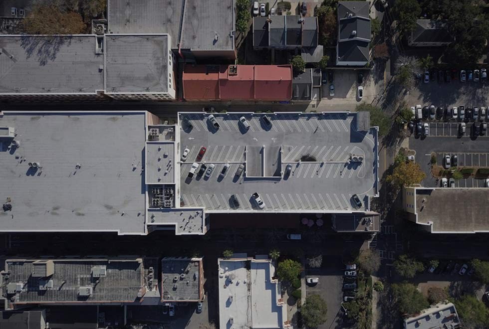 Drones & Aerial Imagery