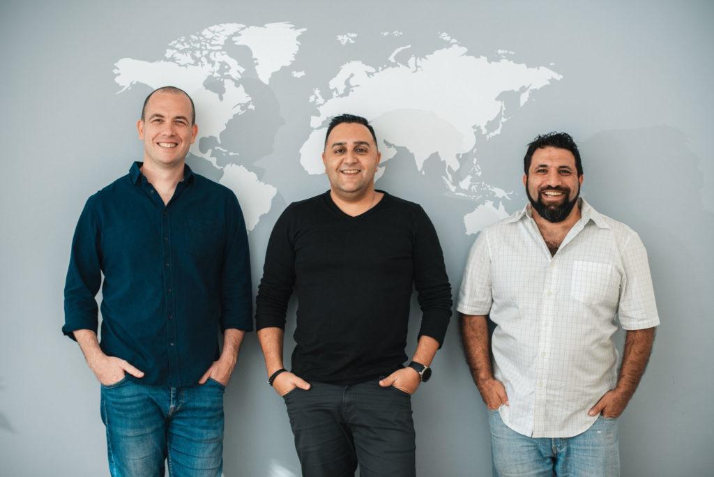Dataloop founders