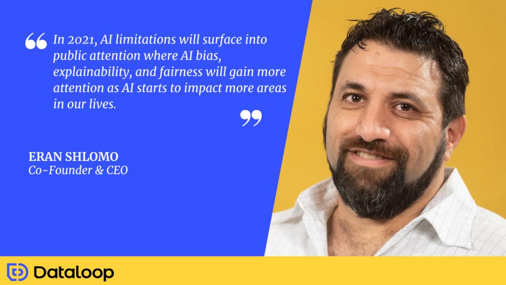 Eran AI predictions