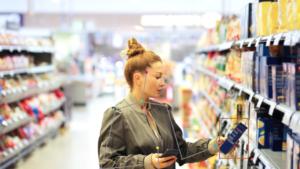 Retail Pose Detection